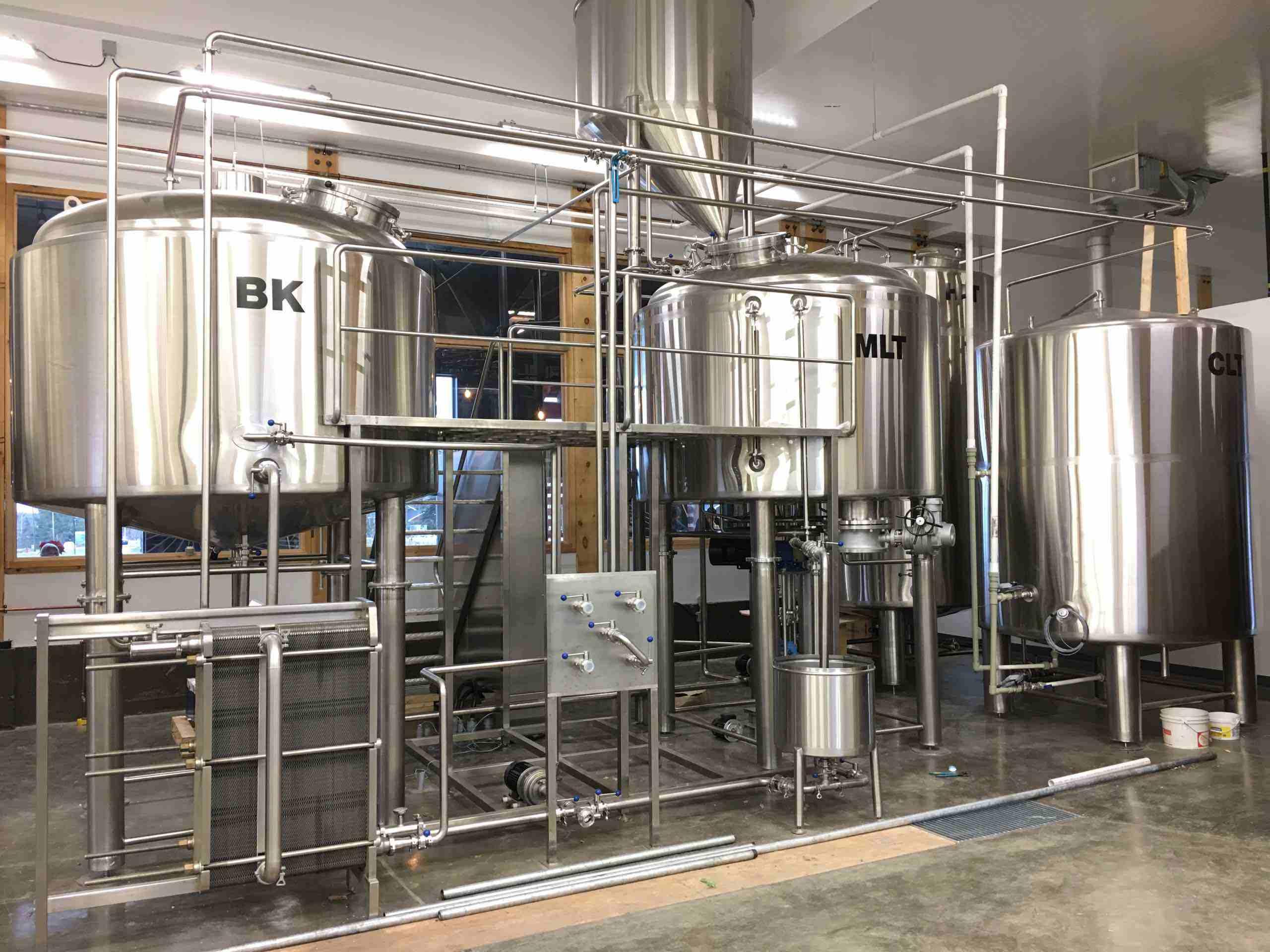 发酵罐的维护和保养方法详解!