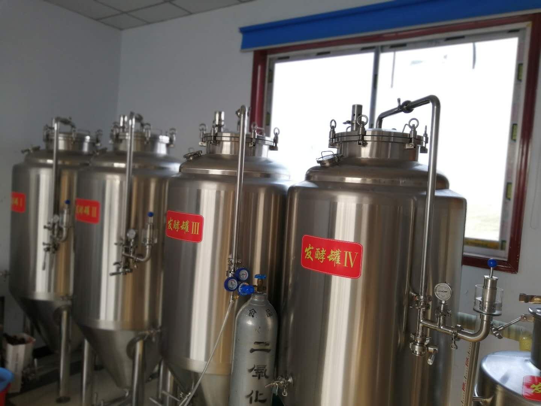 使用啤酒设备的日常检查事项详解。