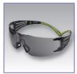 3M超贴合舒适型安全防护眼镜(SF402AF)