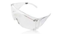霍尼韦尔100001访客眼镜