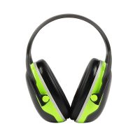 3M X4A耳罩-头戴式