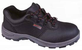 代尔塔301102/301501低帮安全鞋