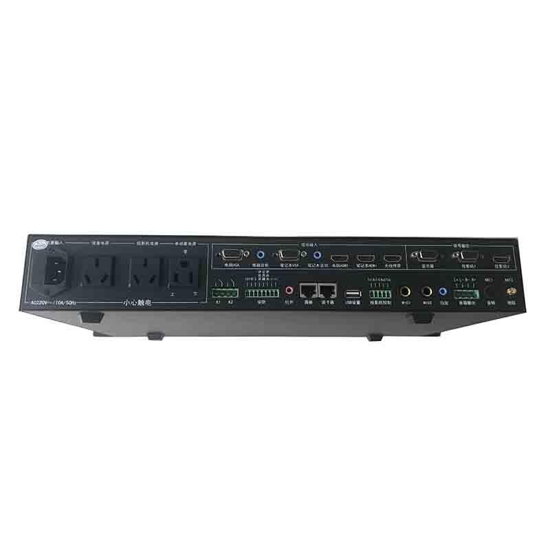 SJ-NK580 智能物联网络中央控制器