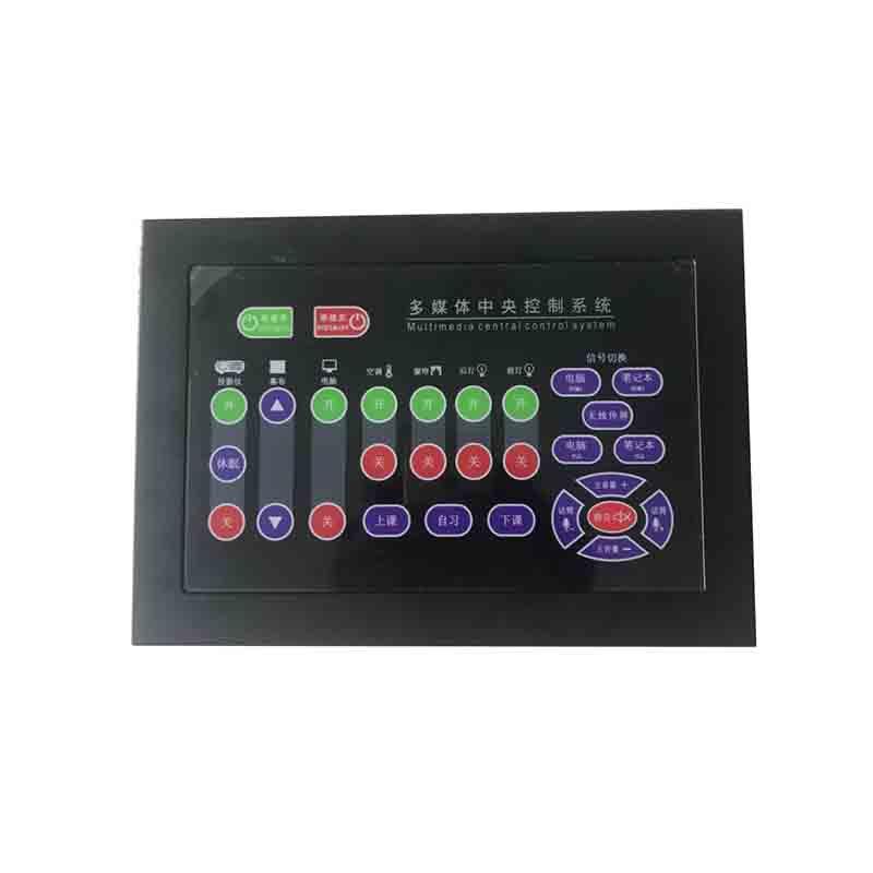 SJ-NK580B 触摸控制面板