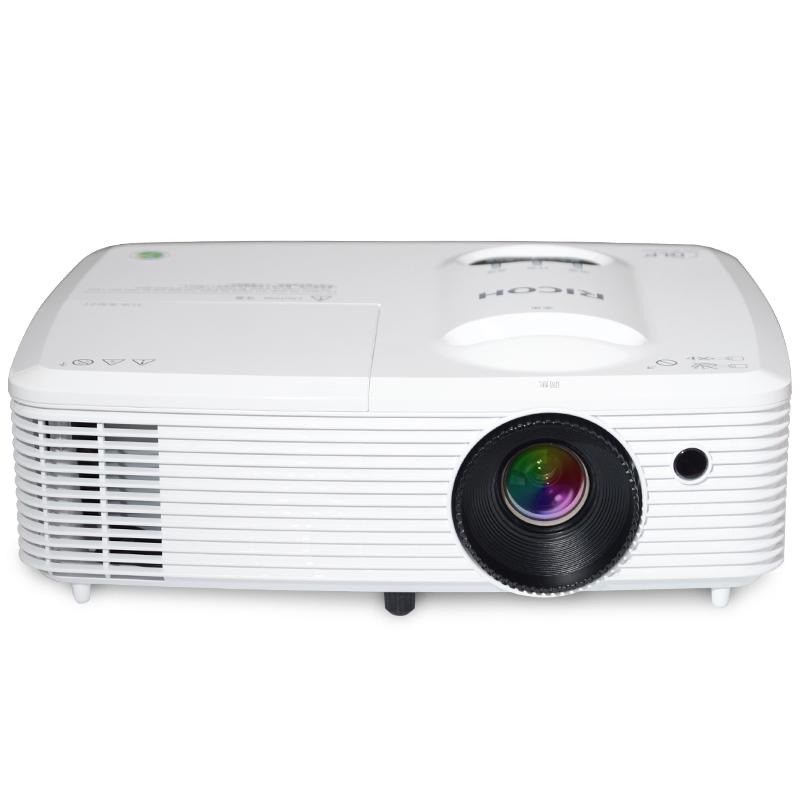理光-PJ HD800投影机