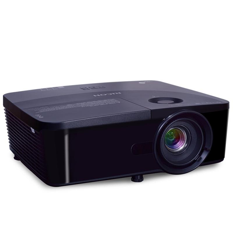 理光 PJ W1000投影机