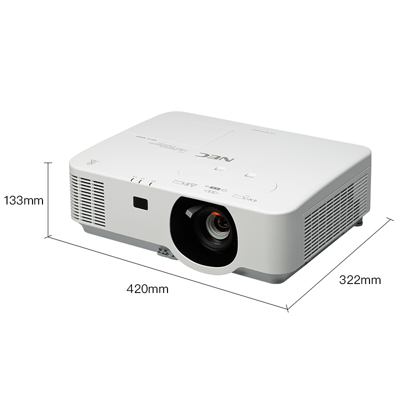 NEC NP-CF6600W投影机