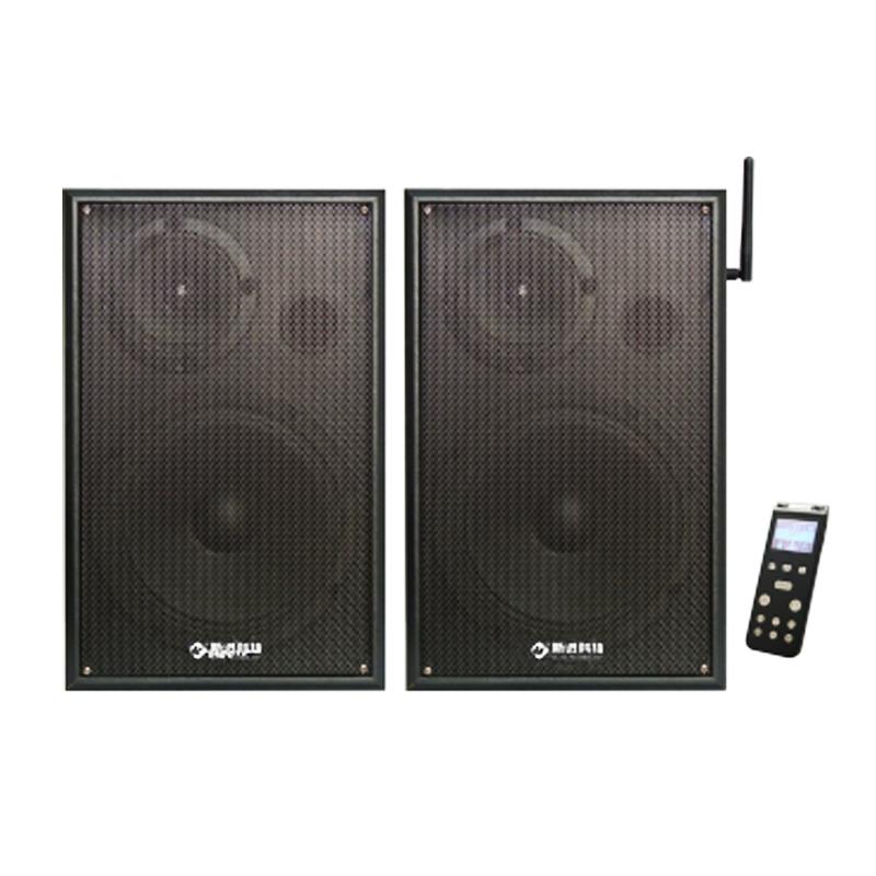 SJ-Y430 2.4G教学有源音箱