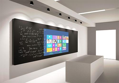 双屏互动教学的作用有哪些?