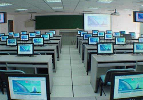 多媒体教学设备作用