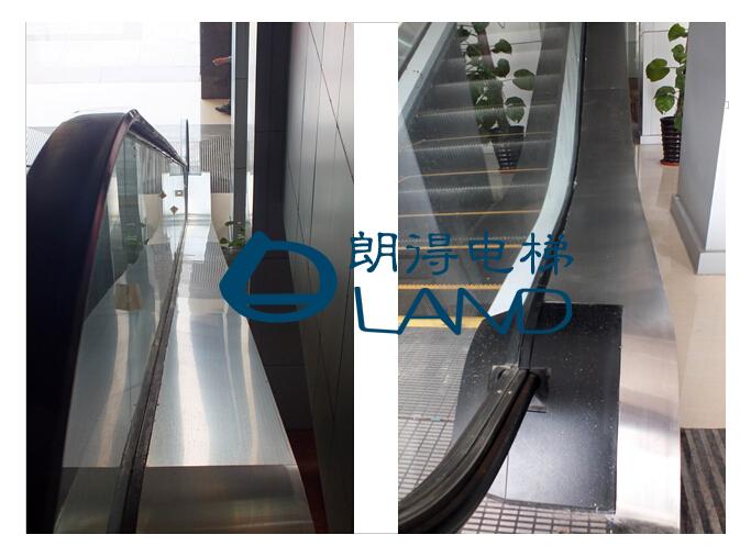 广州芳村国际酒店用品城扶梯外包工程