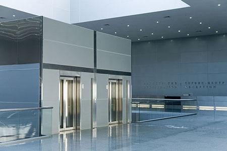 广州朗得电梯科技有限公司