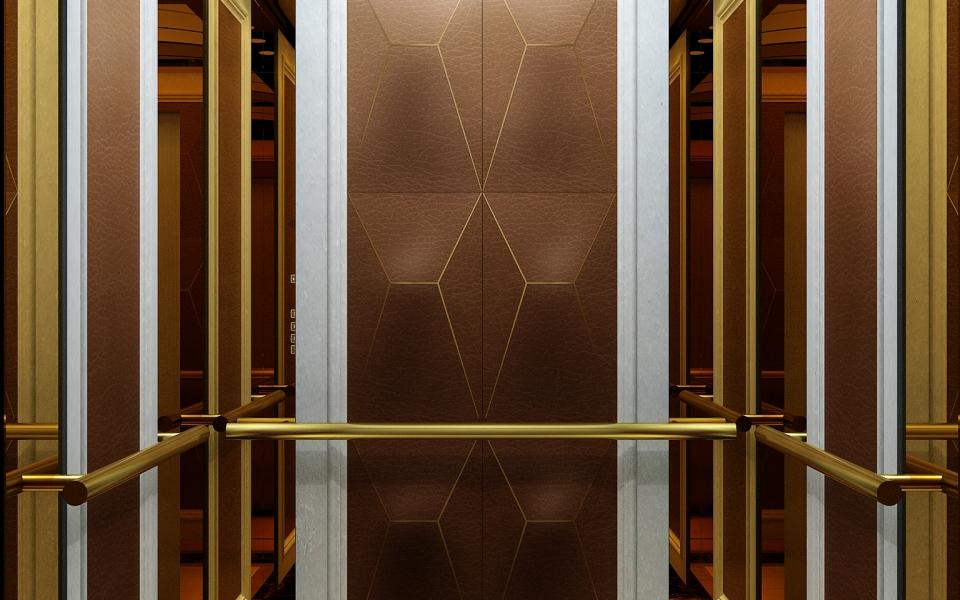 电梯小知识
