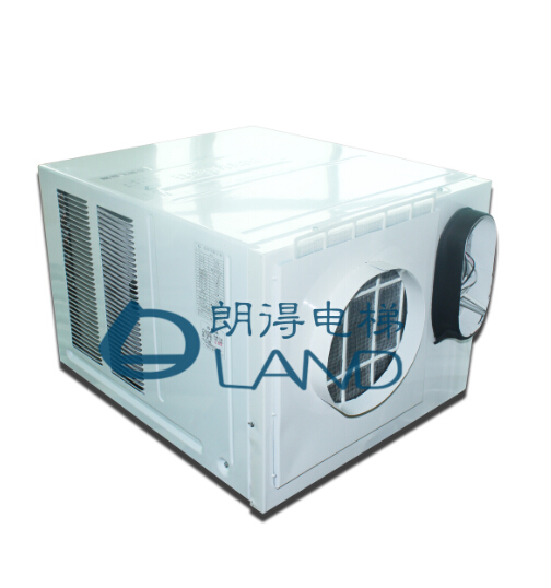 电梯空调冷暖型