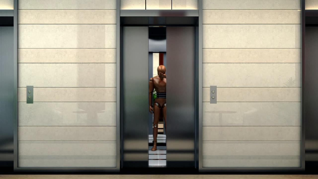电梯装饰期间应注意的安全问题
