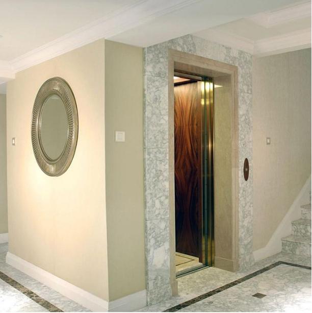 家用别墅电梯与商业乘客电梯的区别