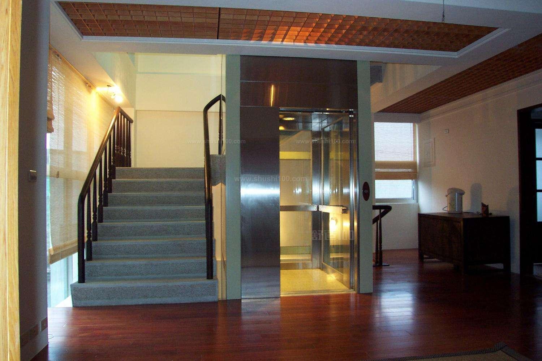 如何选择一部合适别墅电梯