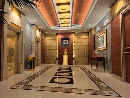 为什么别墅电梯井道尺寸越小,别墅电梯价格越高