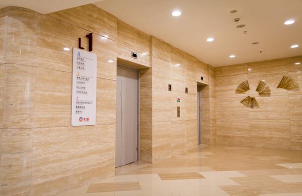 广州朗得电梯