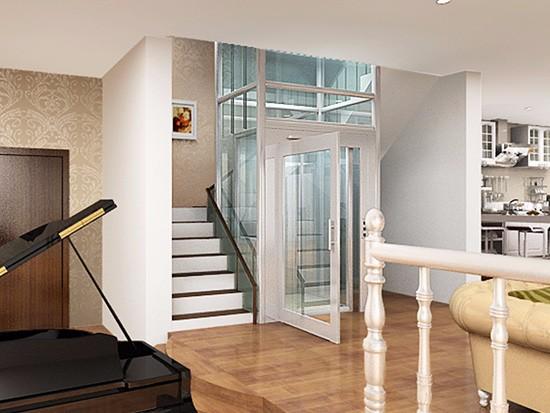 应如何选购家用电梯