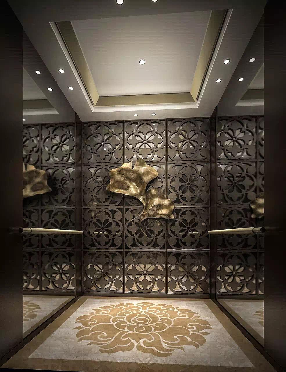 广州电梯装饰装潢