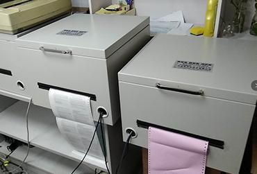 打印机隔音箱