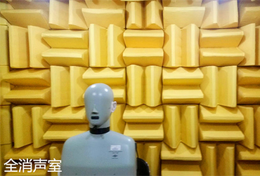 广州天河区理音电子跟你讲如何正确选用消声室与混响室
