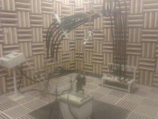 广东广州理音电子告诉你消声室预算25w一个报价20一个30W到底怎么选