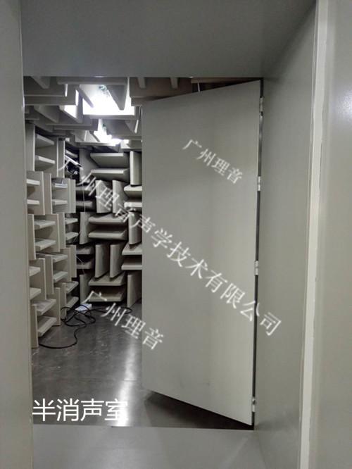 在广东广州怎么自己制作一间简单的隔音房