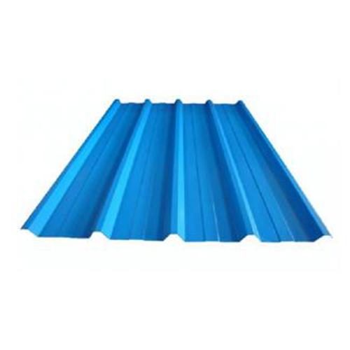 钢结构厂房使用防火耐腐屋面墙体瓦板的优势