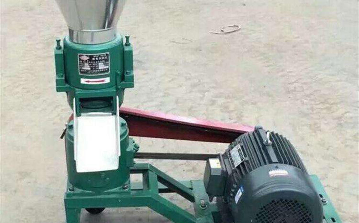 五谷杂粮磨面机