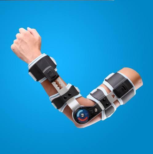 内乡假肢公司教你佩戴上臂假肢矫形器