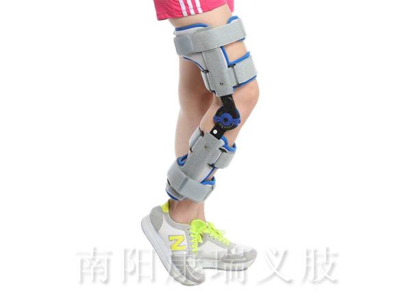 内乡下肢矫形器的生物力学原理详情介绍