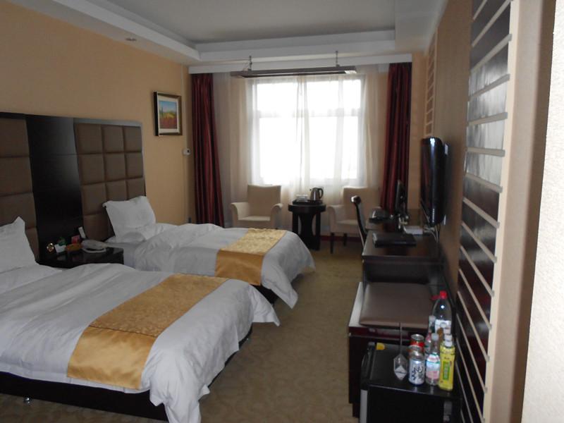 酒店工程案例