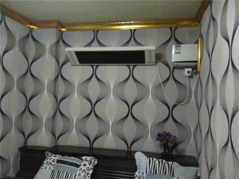 乌鲁木齐电采暖室内案例