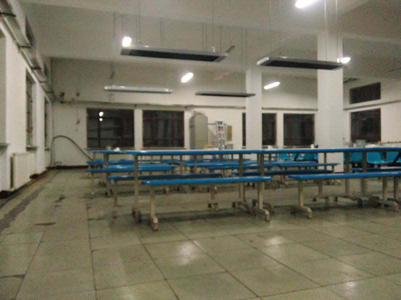 新疆酒店采暖施工