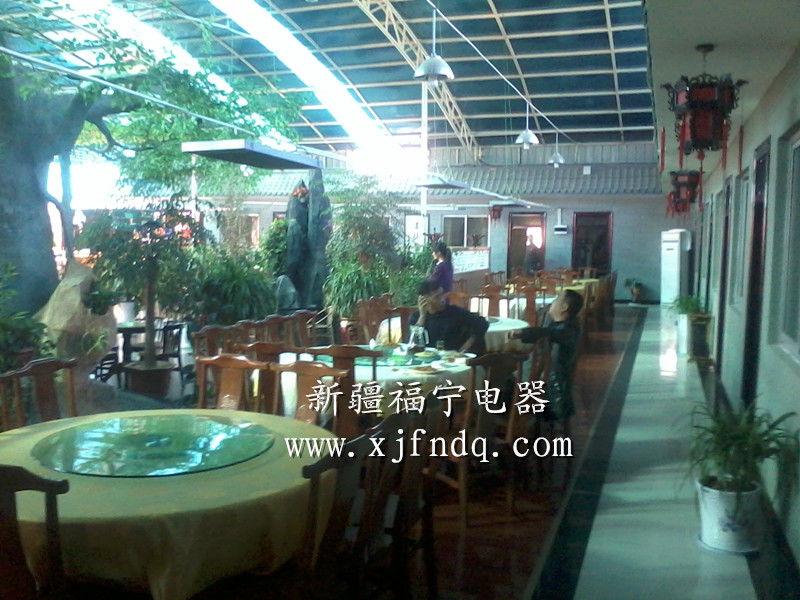 新疆酒店采暖设备价格