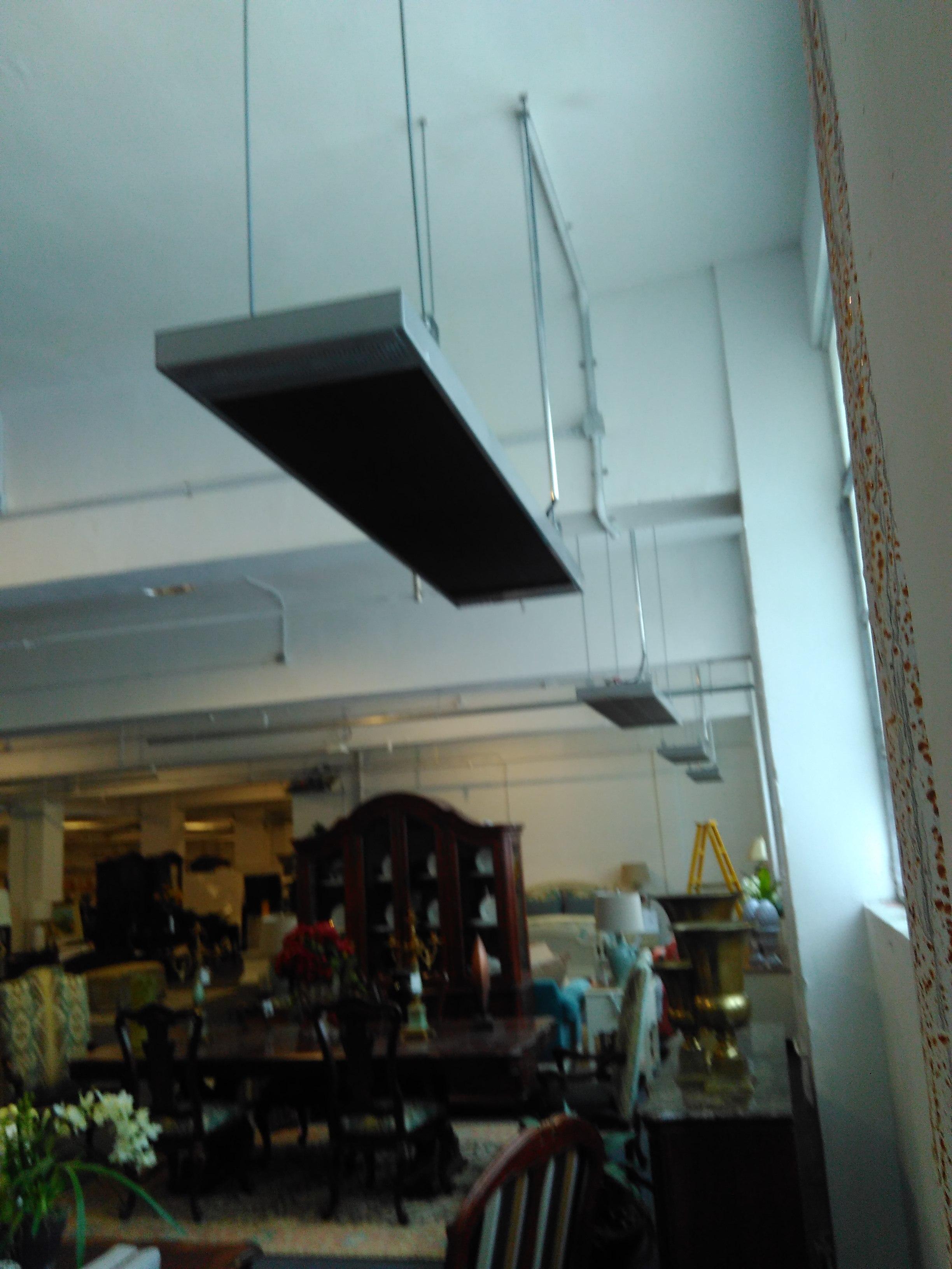 企事业电采暖设备