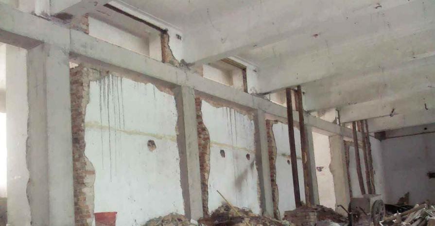 專業房屋改造
