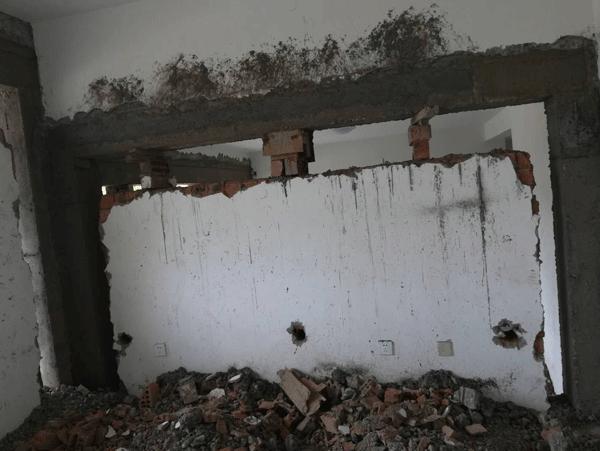 陕西墙体改梁水泥本身即有防水效果,为什么要再作防水? 