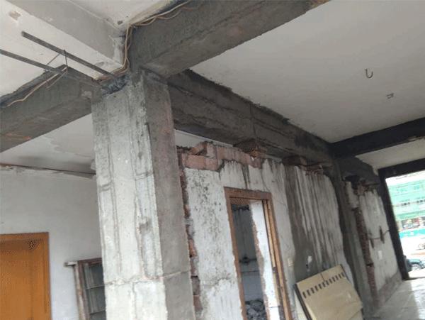 防水工程安全教育山西墙体改梁措施有哪些