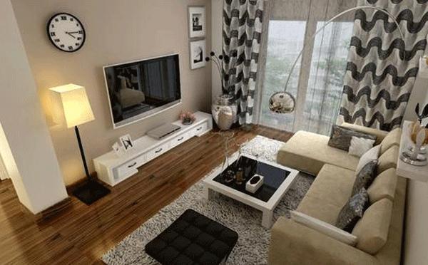 租到的二手单身公寓要怎样进行房屋优发国际在线顶级娱乐才能更温馨