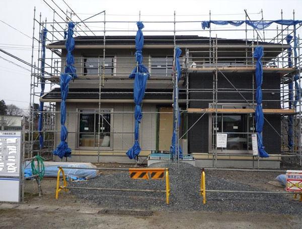 唐山房屋改造