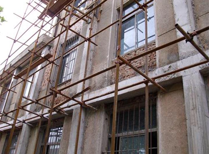 专业楼房改造