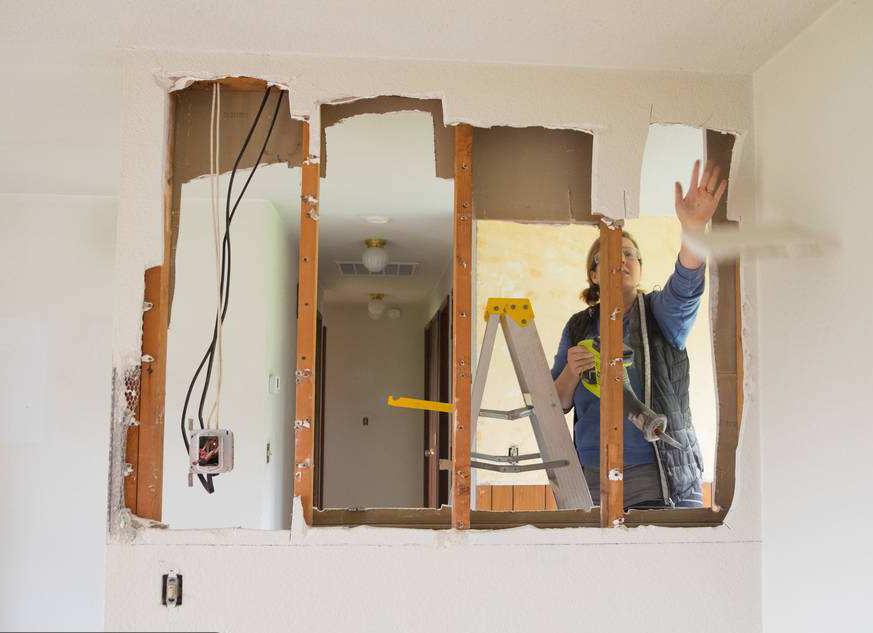 门面房改造怎样能吸引顾客?