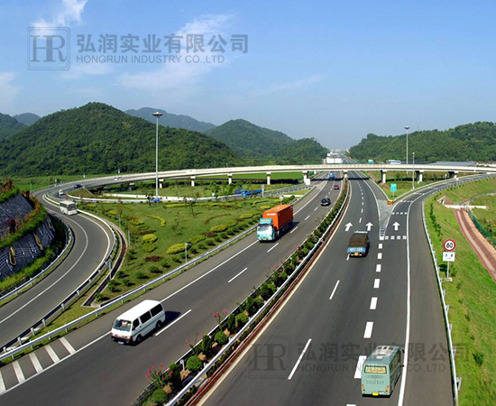 公路智能化建设bwin注册登录安防