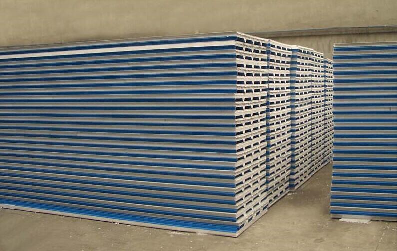 彩钢复合板厂家