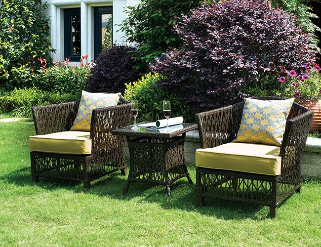 户外花园座椅