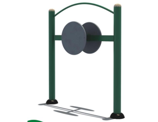 臂力器角力器户外健身器材