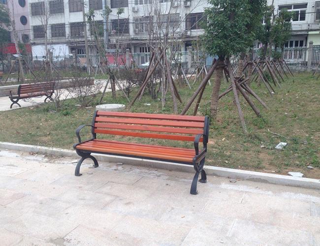 小区户外桌椅